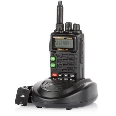 Wouxun KG-UV899 VHF/UHF 2