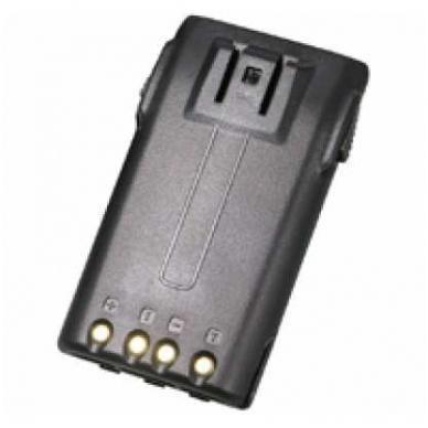 KGA-LIJON1 Ličio jonų baterija Wouxun stotelėms