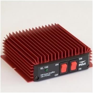 KL155 45W VHF