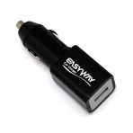 LBS/GSM trackeris su USB lizdu