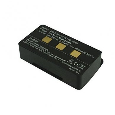 Li-Ion baterija GPSMAP 278/276C/296 2