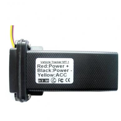 LK-901 GPS trakeris 3