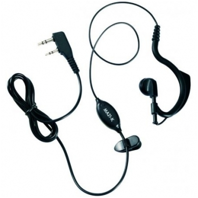 MA21XK mikrofonas-ausinė stotelei