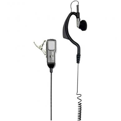 MA21L mikrofonas-ausinė stotelei 2