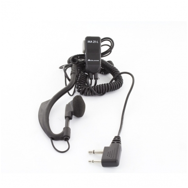 MA21L mikrofonas-ausinė stotelei 3