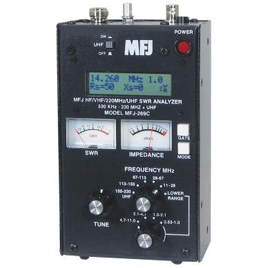 MFJ-269C
