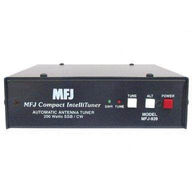 MFJ-939 2