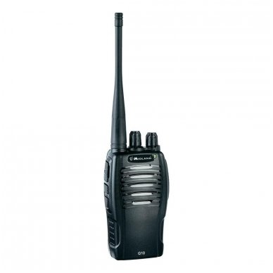 Midland G10 belicenzinė radijo stotelė