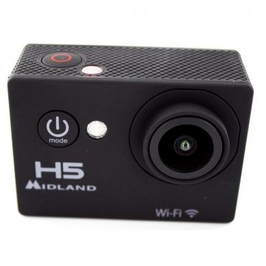 Midland H5 veiksmo kamera