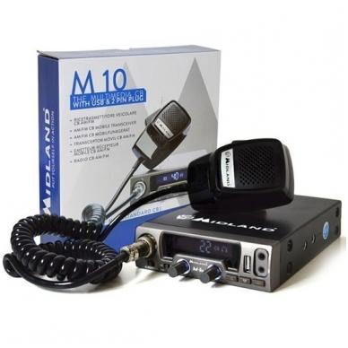 Midland M10 3