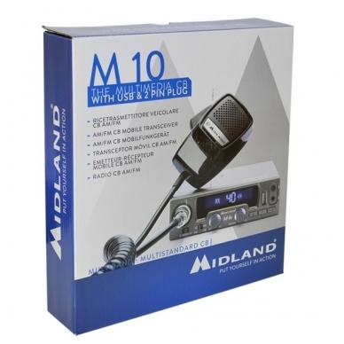 Midland M10 5