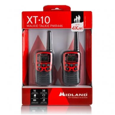 MIDLAND XT10 5
