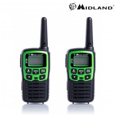 MIDLAND XT30 2