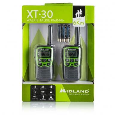 MIDLAND XT30 3
