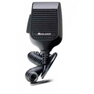 Mikrofonas ALAN100+ (5 PIN)