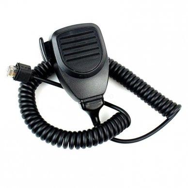 Mikrofonas Kenwood radijo stotims 8pin