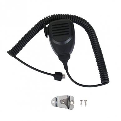 Mikrofonas Kenwood radijo stotims 8pin 3
