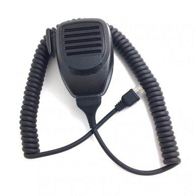 Mikrofonas Kenwood radijo stotims 8pin 2