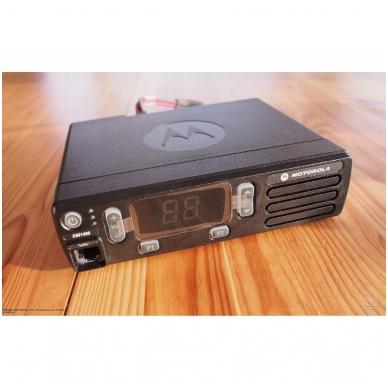 Motorola DM1400 4