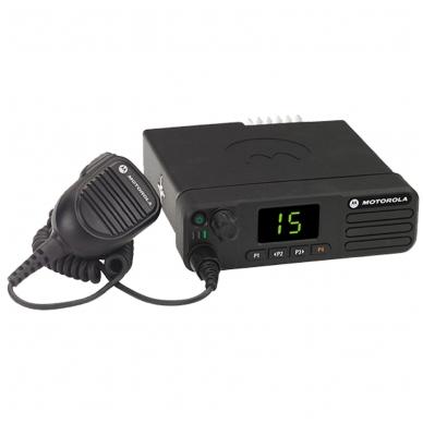 Motorola DM1400 5