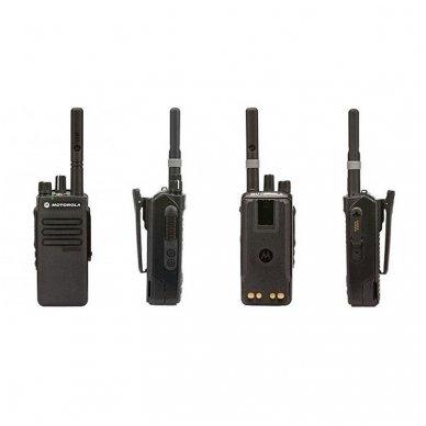 Motorola DP2400E 4