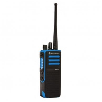Motorola DP4401EX ATEX 2