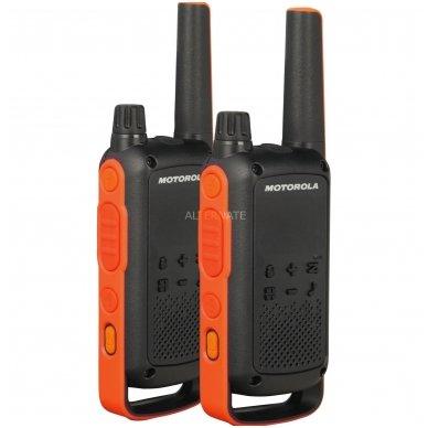 Motorola TLKR T82 4