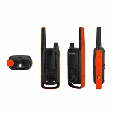 Motorola TLKR T82 2