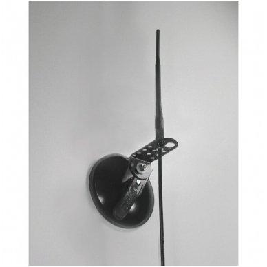 MT-23 antenos tvirtinimo mazgas su siurbtuku 3