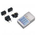 MW-Traveller baterijų pakrovėjas