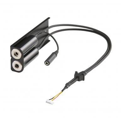 OPC871 ausinių adapteris ICOM