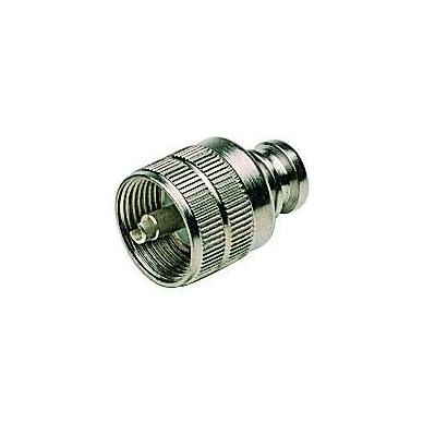 PL259-R jungtis RG58 kabeliui