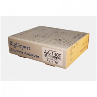 RigExpert AA-1400 3