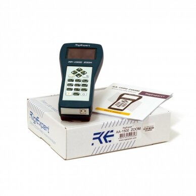 RigExpert AA-1500 ZOOM 2