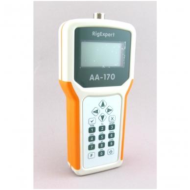 RigExpert AA-170