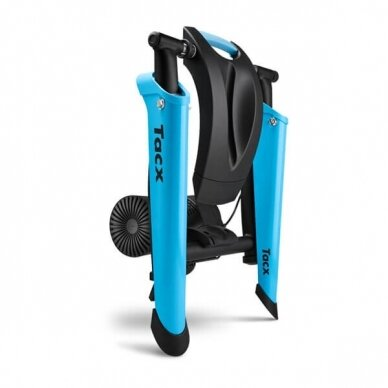 Tacx Boost Trainer 4