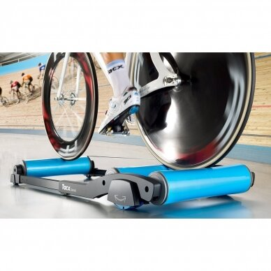Tacx Galaxia Rollers Trainer 3
