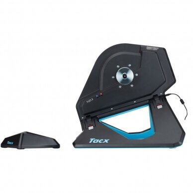 Tacx NEO 2 Smart Trainer 5