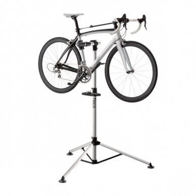 Tacx Spider Prof stand 2
