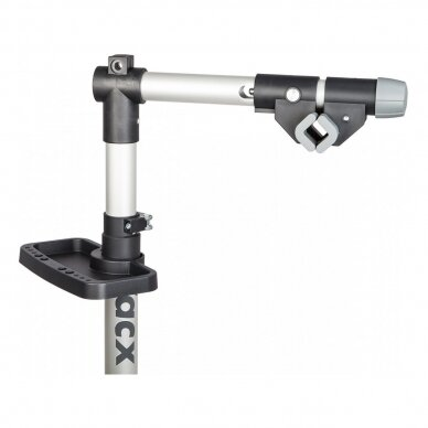 Tacx Spider Prof stand 3