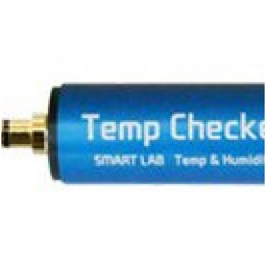 FTC-001 Temperatūros ir drėgmės matuoklis