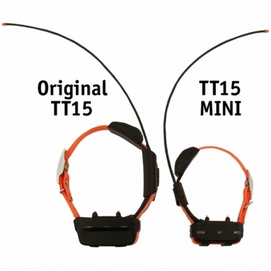 TT15 Mini antkaklis 3