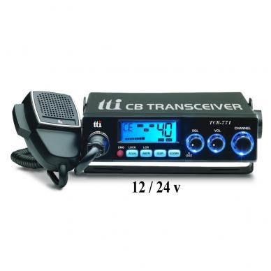 TTI TCB-771