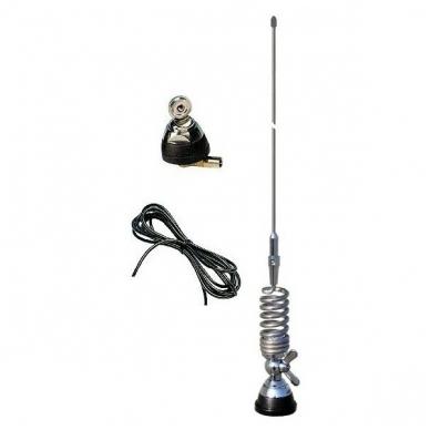 SMA-2 automobilinė VHF diapazono antena 2