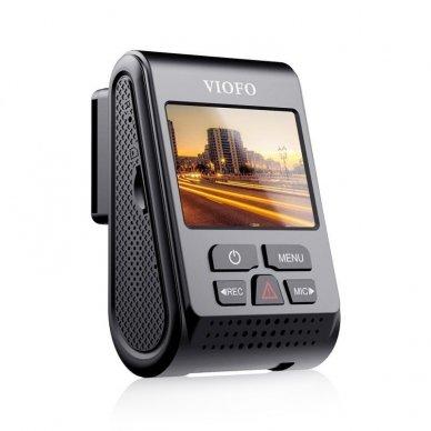 Viofo A119 V3 su GPS