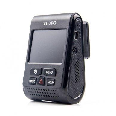 Viofo A119 V3 su GPS 2