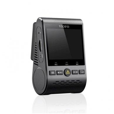 Viofo A129Duo su GPS 2