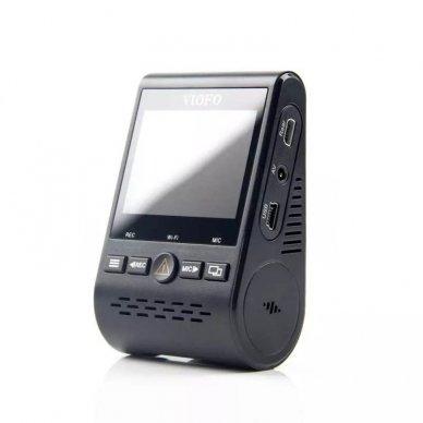 Viofo A129Duo IR su GPS 3