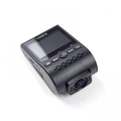 Viofo A129Duo IR su GPS 4