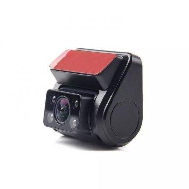 Viofo A129Duo IR su GPS 5